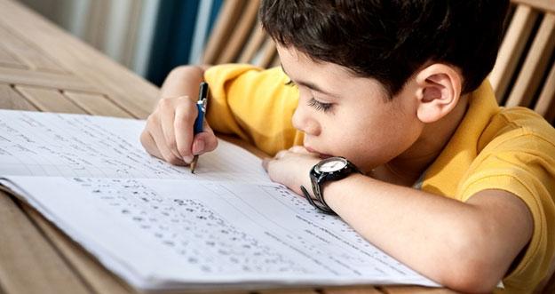 5 Tips Membangun Konsentrasi Anak