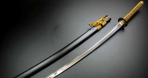 4 Pedang Bersejarah Di Dunia