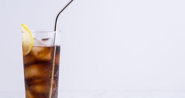 Yang Akan Terjadi Pada Tubuh Saat Stop Minum Soda