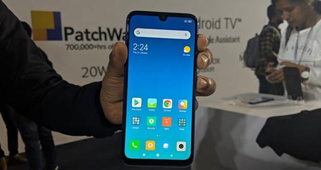 Xiaomi Redmi Note 7 Resmi Rilis Di Indonesia