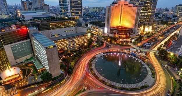 5 Lokasi Yang Bisa Menjadi Ibukota Baru RI