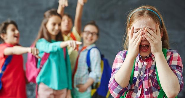 Jenis Dan Contoh Perilaku Bullying