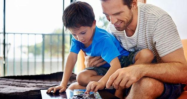 3 Cara Sederhana Meningkatkan Kepercayaan Diri Anak Pemalu