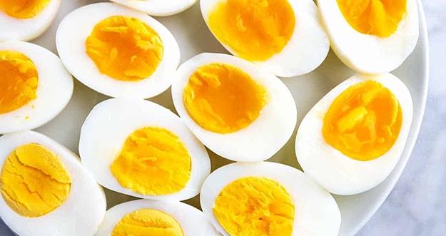 4 Tips Makan Telur untuk Bantu Menurunkan Berat Badan