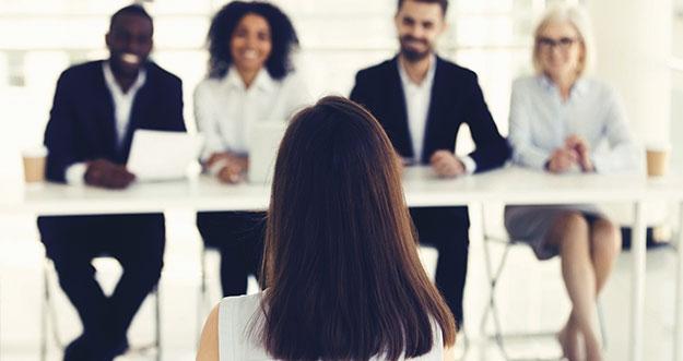 5 Kiat Wawancara Agar Sukses dan Bebas Tegang