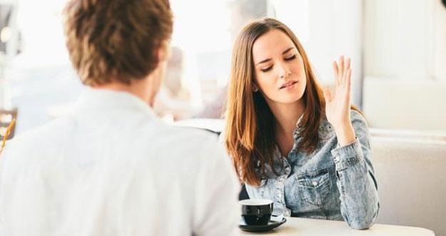 5 Cara Untuk Menolak Pria Dengan Baik