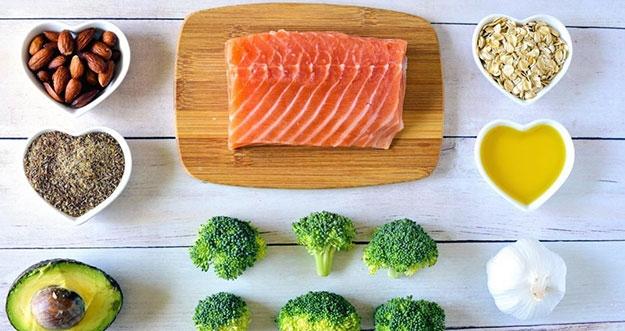 6 Makanan Lezat Untuk Menurunkan Kolesterol