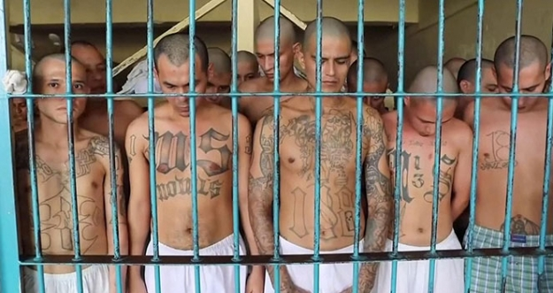 10 Negara Dengan Angka Kriminal Tertinggi