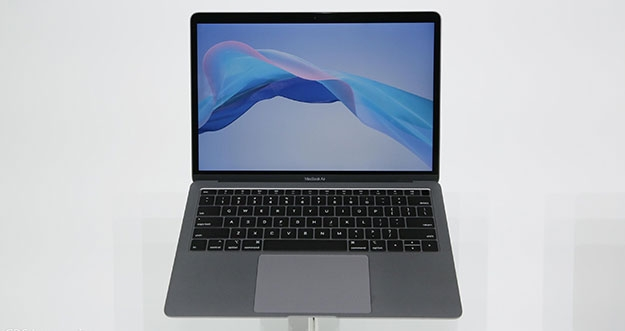 Spesifikasi dan Harga MacBook Air 2018