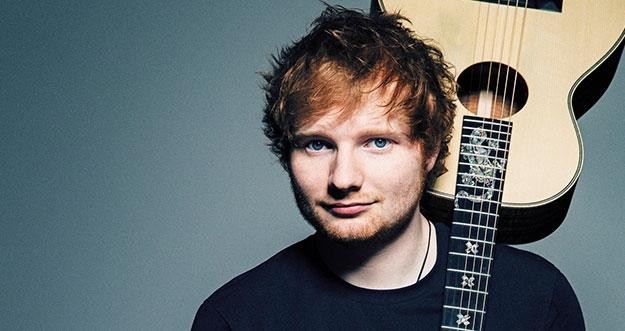 Ed Sheeran Batal Konser Di Jakarta