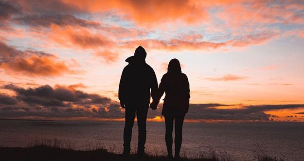 6 Cara Memberikan Ruang Kepada Pasangan