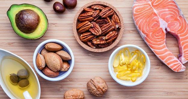 Daftar Makanan Alami Penurun Kolesterol
