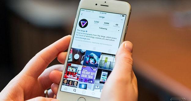 Dari Lokasi, Hashtag, Hingga Filter Paling Populer di Instagram Sepanjang 2017