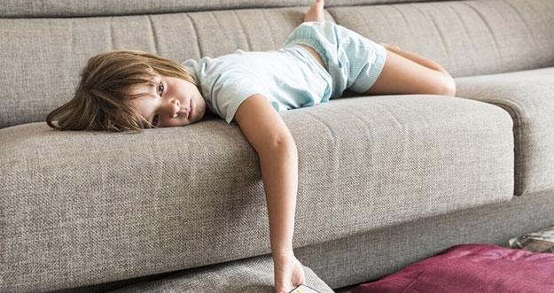 5 Tips Mengatasi Anak Yang Suka Bermalas-malasan