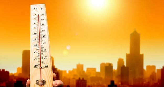 4 Kota Di Indonesia Dengan Suhu Terpanas