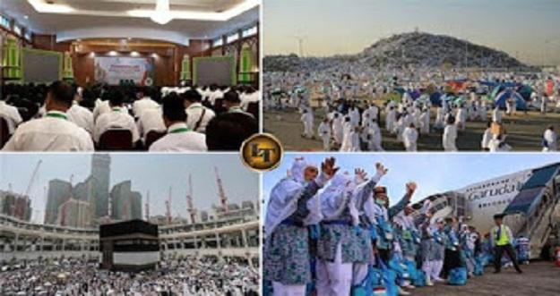 4 Kesulitan Yang Dialami Umat Muslim Ketika Hendak Naik Haji