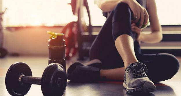 10 Hal Yang Tidak Boleh Dilakukan Sebelum Olahraga