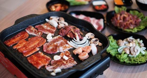 Tips Makan di Restoran All You Can Eat