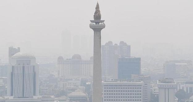 Efektifkah Perluasan Ganjil-Genap Dalam Mengurangi Polusi Udara?
