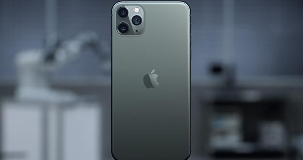 Tiga Varian iPhone Baru Dalam Apple Special Event 2019