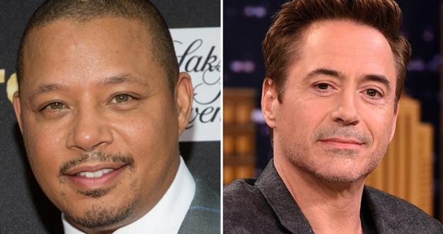 10 Selebriti Hollywood Yang Tak Bisa Akur