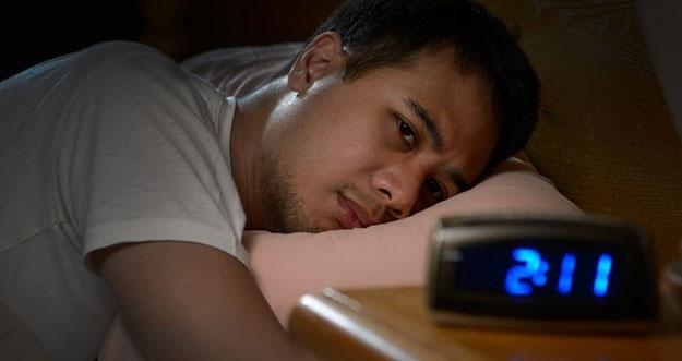 6 Penyakit Akibat Susah Tidur Nyenyak Di Malam Hari