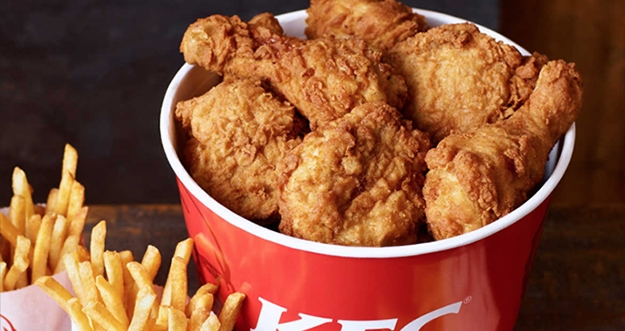 5 Alasan Ayam Goreng KFC Renyah dan Bikin Nagih
