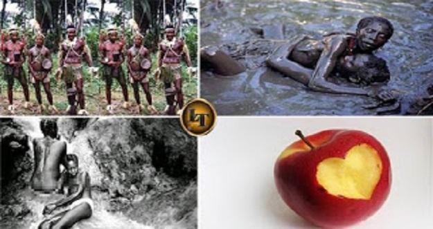 5 Tradisi Seks Terkotor Dari Berbagai Negara