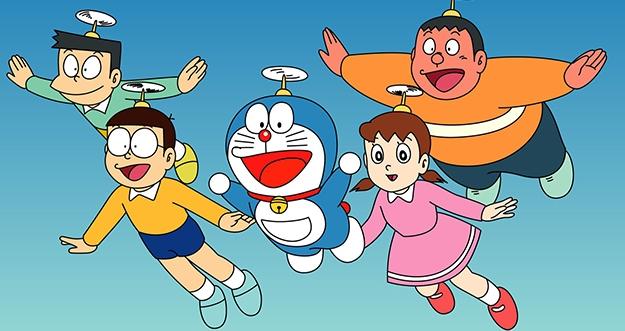 Kisah Sedih 8 Kartun Yang Populer Di Masa Anak-Anak