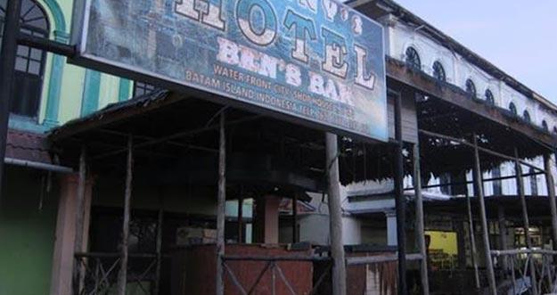 Melihat Kota Mati Di Indonesia