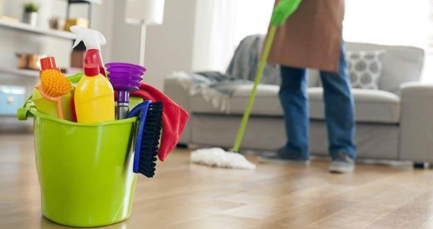 6 Benda Di Rumah Yang Harus Selalu Dibersihkan