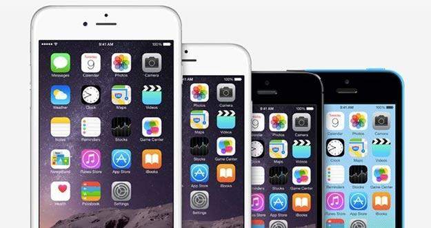 Rumor Desain Baru Apple Iphone 7S