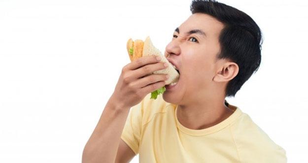 Penyebab Muncul Rasa Lapar Setelah Makan