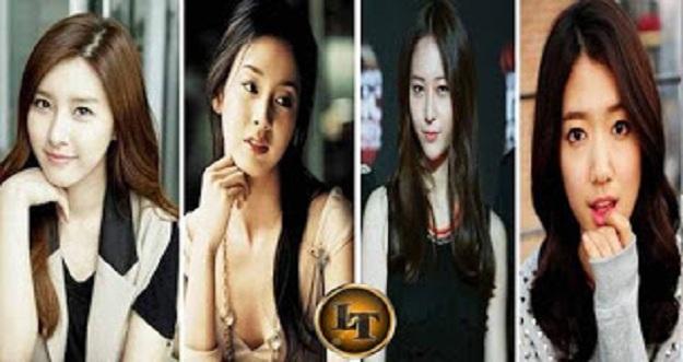 5 Artis Korea Yang Cantik Alami Tanpa Operasi Plastik
