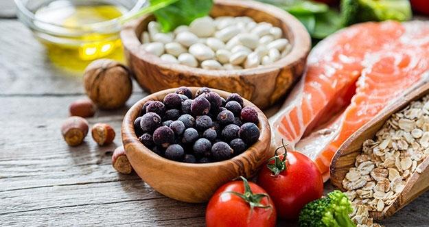 Jenis Makanan Yang Baik Untuk Penderita Dibetes