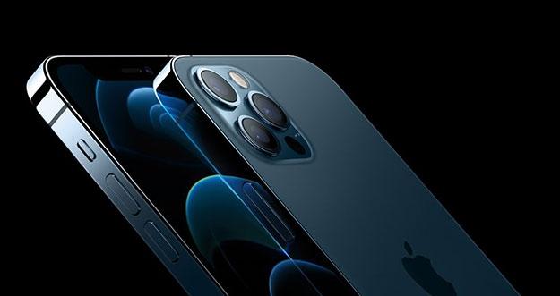 Rumor Kapasitas Memori iPhone 13