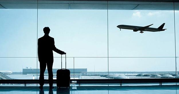 6 Kesalahan Yang Sering Dilakukan Orang Ketika Di Bandara
