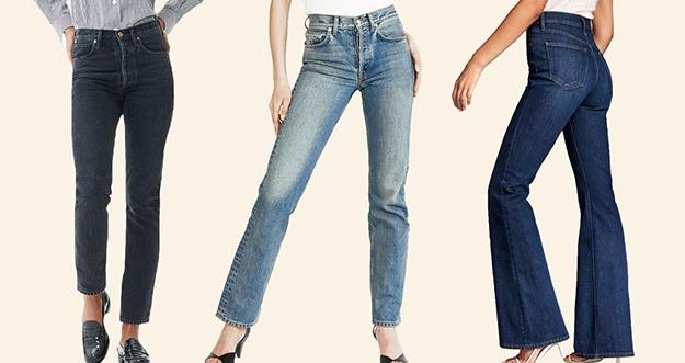 4 Cara Merawat Celana Jeans Kesayangan
