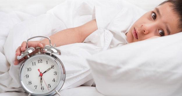 Tanda Sleep Apnea Pada Anak dan Balita
