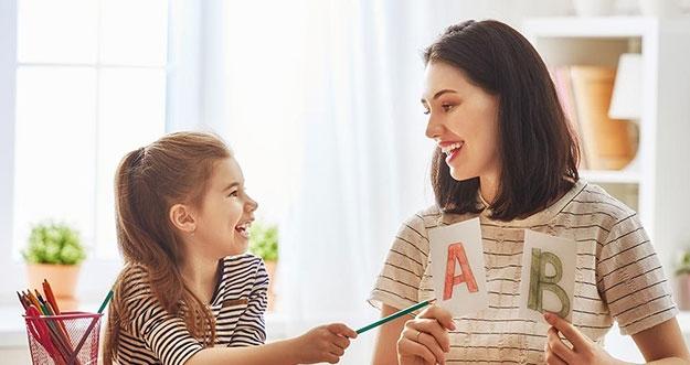 5 Cara Membantu Anak Hiperaktif Agar Fokus Belajar