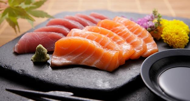 Tips Mengolah Sashimi Agar Tidak Amis