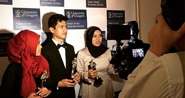 4 Mahasiswa Indonesia Pemenang Piala Oscar