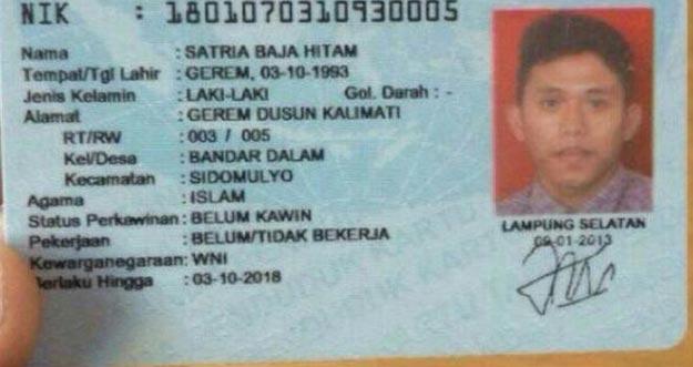 7 Nama Unik Dan Lucu Di Indonesia