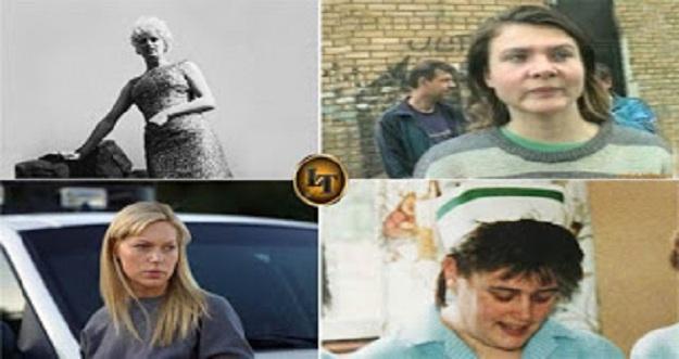 5 Pembunuh Berantai Wanita Tersadis