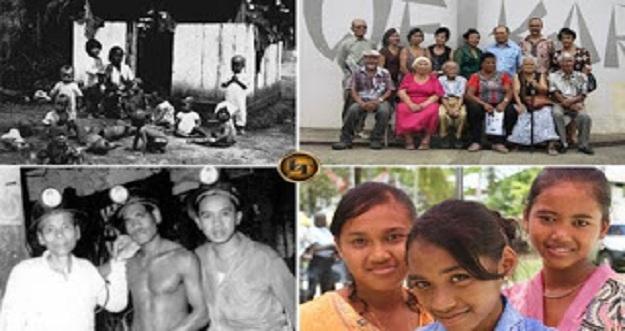 5 Fakta Orang Jawa Di Kaledonia Baru
