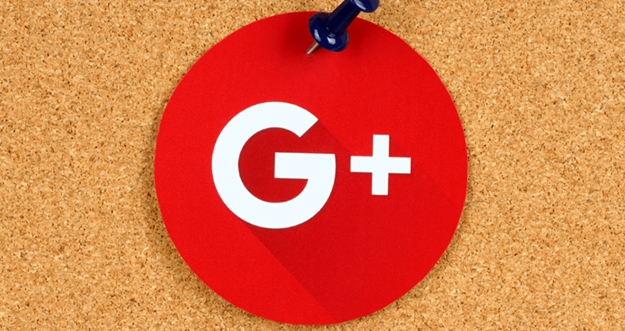 Google+ Mulai Ditutup 2 April 2019