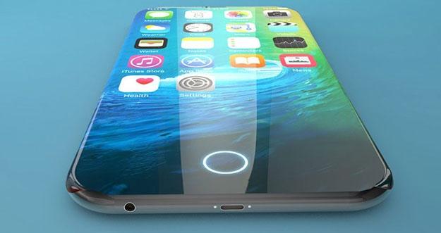 Terkuak, Inikah Bentuk iPhone 8?