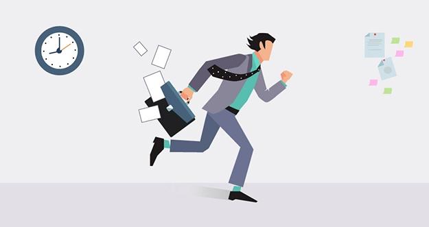 5 Kebiasaan Buruk Di Kantor Yang Harus Dihindari