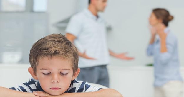Orang Tua Bertengkar Bisa Mempengaruhi Kecerdasan Otak Anak