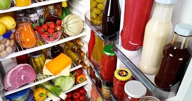 Makanan Yang Tidak Boleh Masuk Lemari Pendingin